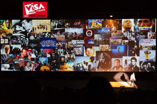 visa pour l'image 2014